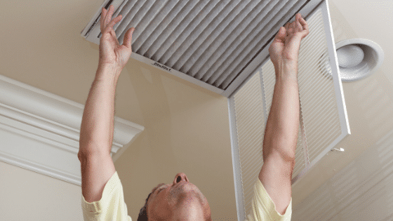 3 Benefits of Changing Your Filter