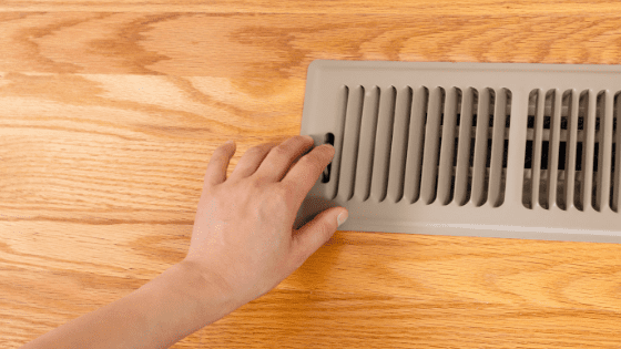 How to Ventilate Your Home