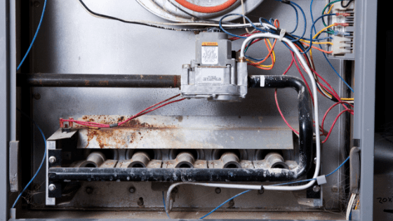 A Break Down of Your Furnace