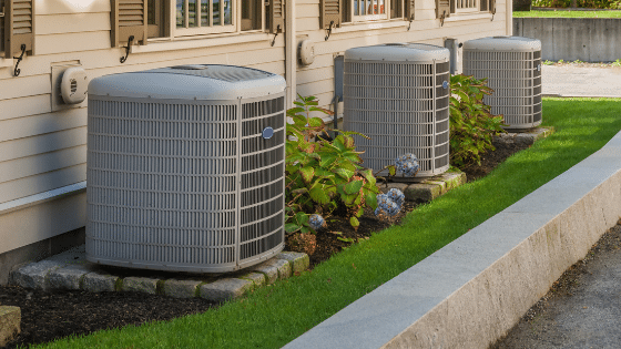 The 4 Different Types of HVAC Systems