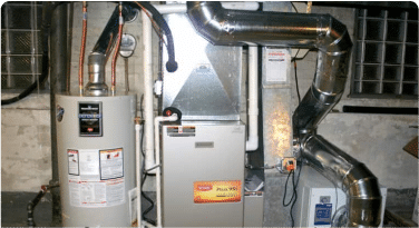 Salt Lake County Furnace Repair