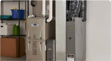Salt Lake County Furnace Replacement
