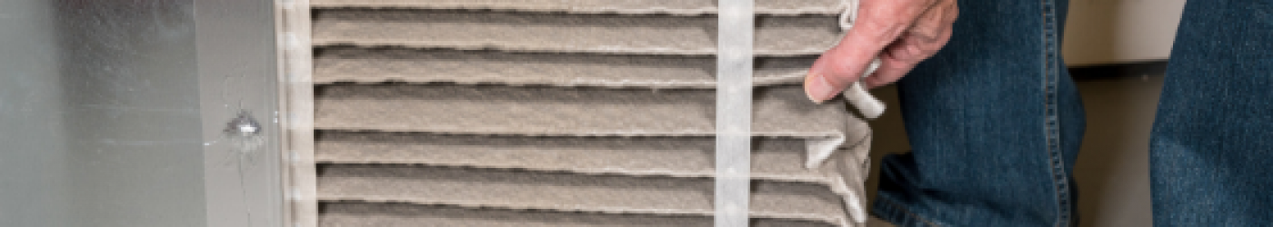 The Importance of Air Filters for Your HVAC
